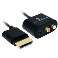Turtle Beach Ear Force Audio Adapter Cable For Xbox 360 Wall Power - EE709142