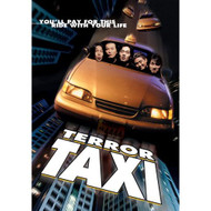 Terror Taxi On DVD With Ho Lim - EE709175