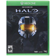Halo: The Master Chief Collection For Xbox One Shooter - EE709239