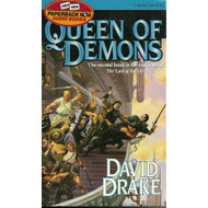 Queen Of Demons Isles Series By David Drake And Michael Page Reader On - EE709381