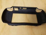 Black Plastic Protective Shell Case For Ps Vita - EE709417