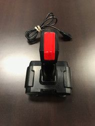 Quickshot 2 Warrior 5 QS-123A Deluxe Analog Joystick For Atari Vintage - EE709487