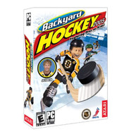 Backyard Hockey 2005 PC Software - EE709498