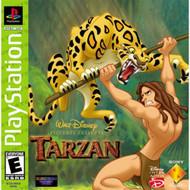 Tarzan For PlayStation 1 PS1 Disney - EE709506