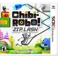 Chibi-Robo!: Zip Lash Nintendo Standard Edition For 3DS - EE709558
