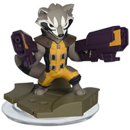 Disney Infinity: Marvel Super Heroes 2.0 Edition Rocket Raccoon Not - EE709625
