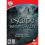 Escape Whisper Valley Software - EE709659