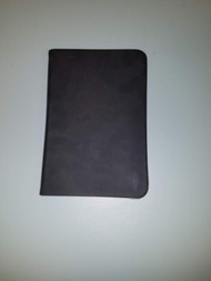 Nook Cover Case Black Folding Folio AQC140 - EE709791