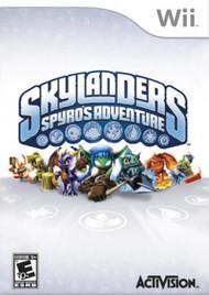 Skylanders Spyro's Adventure For Wii - EE709821