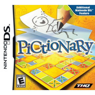 Pictionary For Nintendo DS DSi 3DS 2DS - EE709830