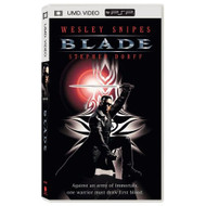 Blade Movie UMD For PSP - EE709842