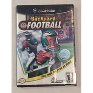 Backyard Football Game Cube For GameCube - EE709848