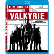 Valkyrie Blu-Ray On Blu-Ray With Tom Cruise - EE709881