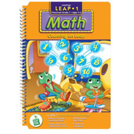 First Grade LeapPad Book: Counting On Leap For Leap Frog - EE709885