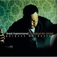 Purpose By Design By Fred Hammond And Radical For Christ On Audio CD - EE710045