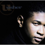 Usher By Usher 1994 On Audio CD Album - EE710101