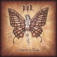 Payable On Death With Bonus DVD By Pod On Audio CD Album 2003 - EE710147