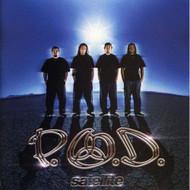 Satelite By Pod On Audio CD Album 2001 - EE710144