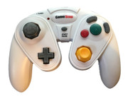 Game Stop Nintendo Game Cube Wired Controller White For GameCube - EE710169