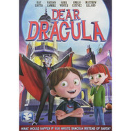 Dear Dracula On DVD With Nathan Gamble - EE710252