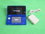Nintendo 3DS Portable Gaming Console Blue - ZZ710290