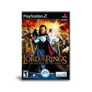 Lord Of The Rings: Return Of The King For PlayStation 2 PS2 - EE710500