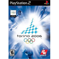 Torino 2006 For PlayStation 2 PS2 - EE710506