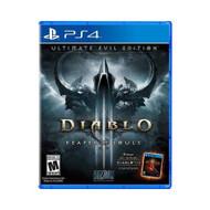 Diablo III: Ultimate Evil Edition For PlayStation 4 PS4 RPG - EE710541