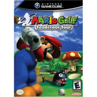 Mario Golf: Toadstool Tour For GameCube - EE710595