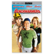 The Benchwarmers UMD For PSP - EE710604