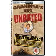 Grandma's Boy: Unrated Edition UMD For PSP Music - EE710603