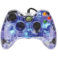 Afterglow Wired Controller For Xbox 360 Blue PL-3702 - EE710638