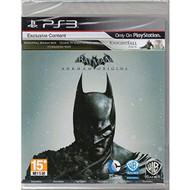 Batman: Arkham Origins Knightfall Game PS3 - ZZ710676
