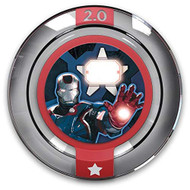 Disney Infinity: Marvel Super Heroes 2.0 Edition Power Disc Team Up: - EE710692