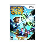 Clone War Animate Lite Duel For Wii - EE710708