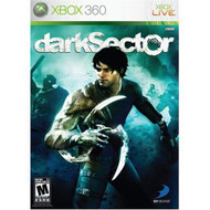 Dark Sector For Xbox 360 - RR465458