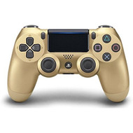 Dualshock 4 Wireless Controller For PlayStation 4 Gold PS4 Gamepad 300 - EE710775