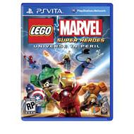 Lego: Marvel PlayStation Vita For Ps Vita - EE710896