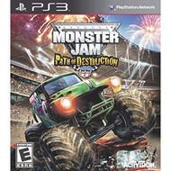 Monster Jam 3: Path Of Destruction For PlayStation 3 PS3 - EE711012