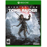 Rise Of The Tomb Raider For Xbox One - EE711022