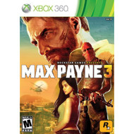 Max Payne 3 For Xbox 360 - EE711115