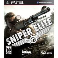 Sniper Elite V2 For PlayStation 3 PS3 - EE711121