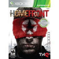 Homefront For Xbox 360 Shooter - EE711161