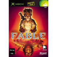 Fable Game Xbox For Xbox Original RPG - EE711175
