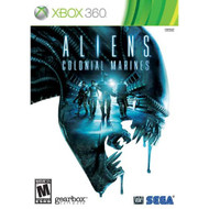 Aliens: Colonial Marines For Xbox 360 Shooter - EE711179