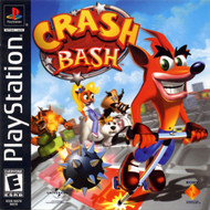 Crash Bash PlayStation For PlayStation 1 PS1 - EE711200