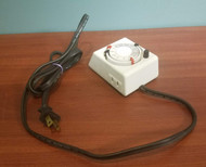 Time-All TB111 24 Hour Indoor Timer - EE711239