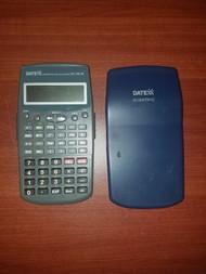 Datexx Scientific Calculator DS-700-36 Handheld - EE711245