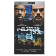 The Taking Of Pelham 1 2 3 UMD For PSP - EE711348