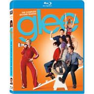 Glee: Season 2 Blu-Ray On Blu-Ray With Cory Monteith - EE711448